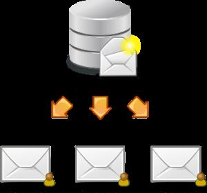 Debian настройка почтового сервера
