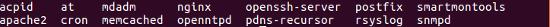 Система мониторинга на сервере, Monit в Linux